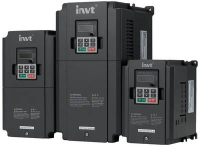 INVT GD100 VARIABLE SPEED DRIVE / AFD