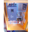 INVT Variable speed drive - 525volt Crane hoist panel