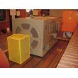 670kW 8P 6600V S/Cage – Platinum Mine