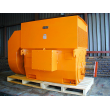 400kW 10P 2200V S/Cage – Rubber Mill