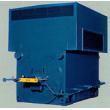 3550kW 8P 6600V Zambian Mining Industry