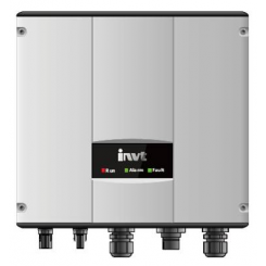 INVT BPD Series- Solar Pump Inverter