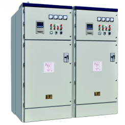 Medium High Voltage Digital Soft Starters