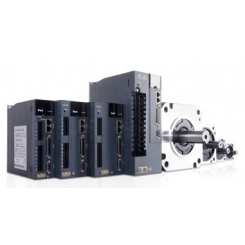 INVT DA 200 AC SERVO DRIVES & MOTORS
